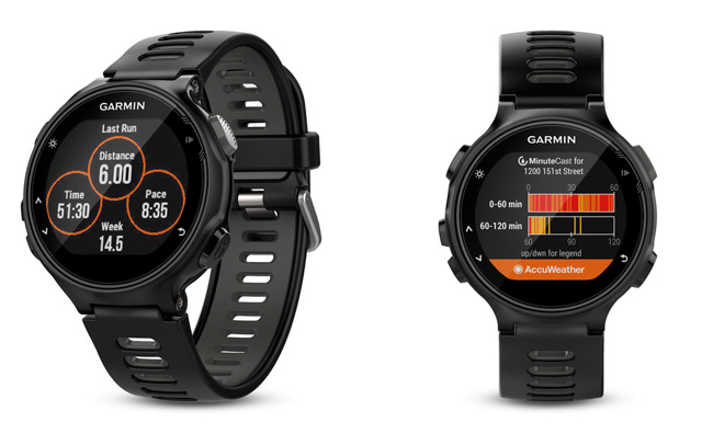 test garmin forerunner 735xt mobil. Black Bedroom Furniture Sets. Home Design Ideas
