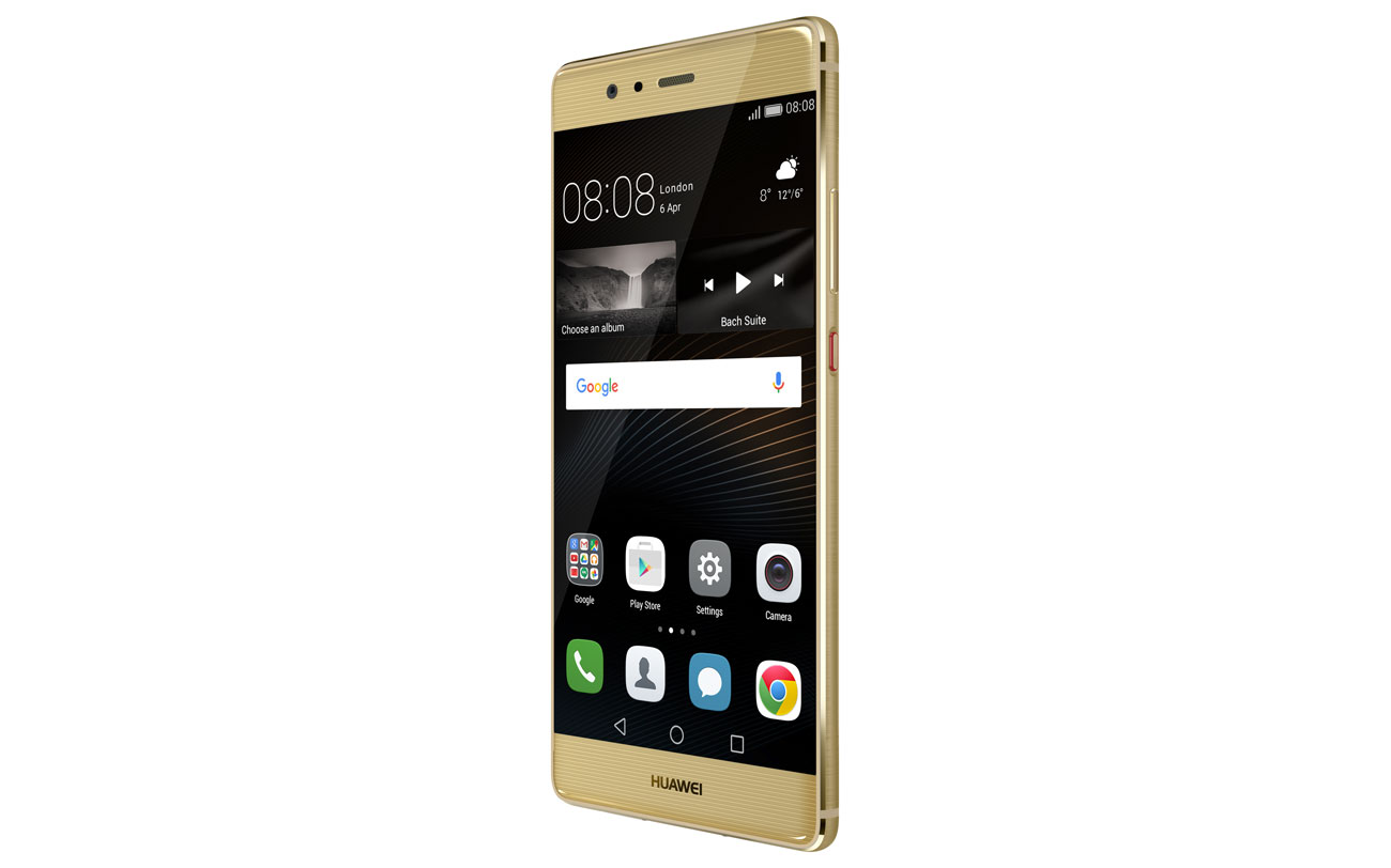 Test: Huawei P9 Plus