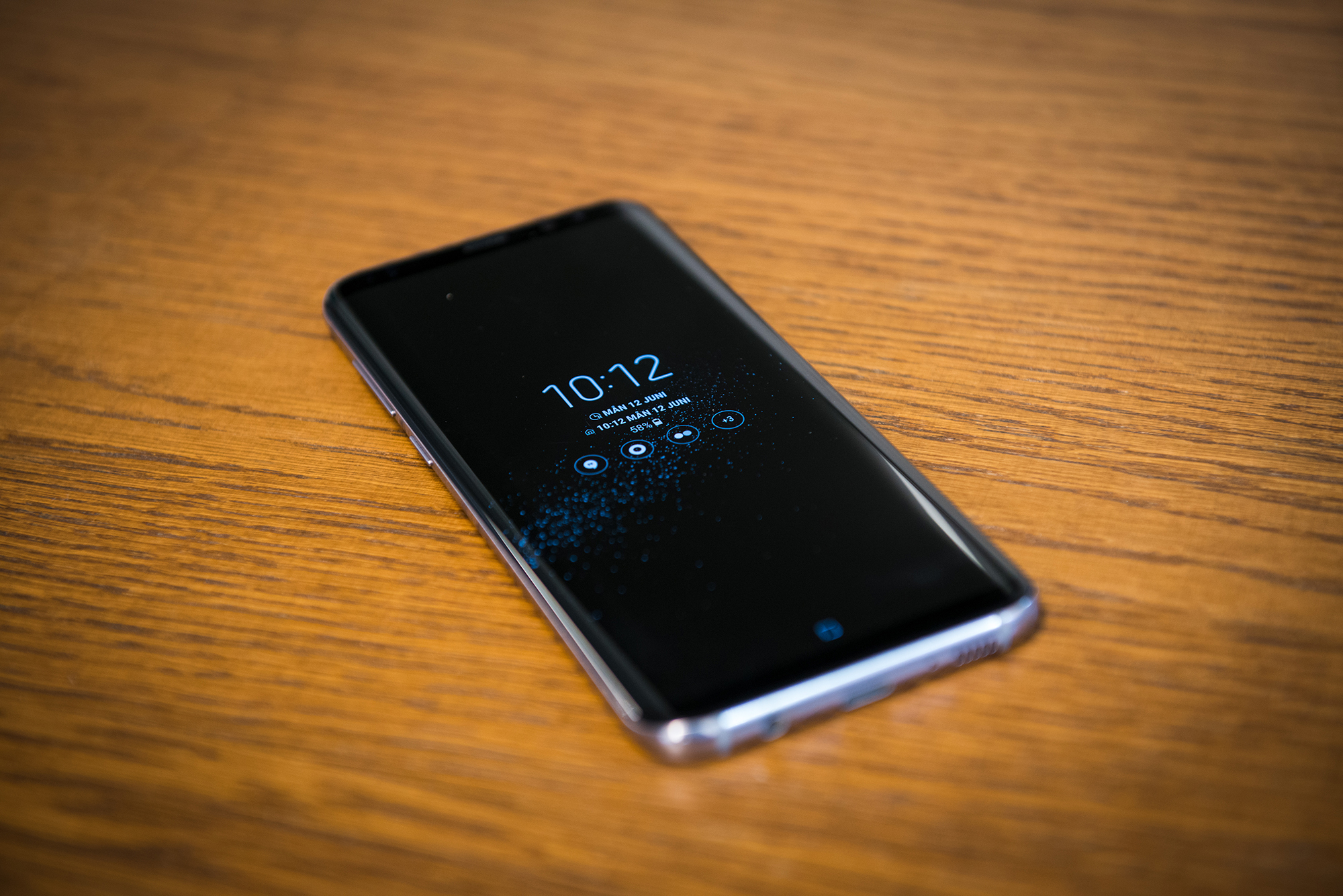 Samsung Galaxy S8 is being updated to Android 9 0 Pie – tocuz