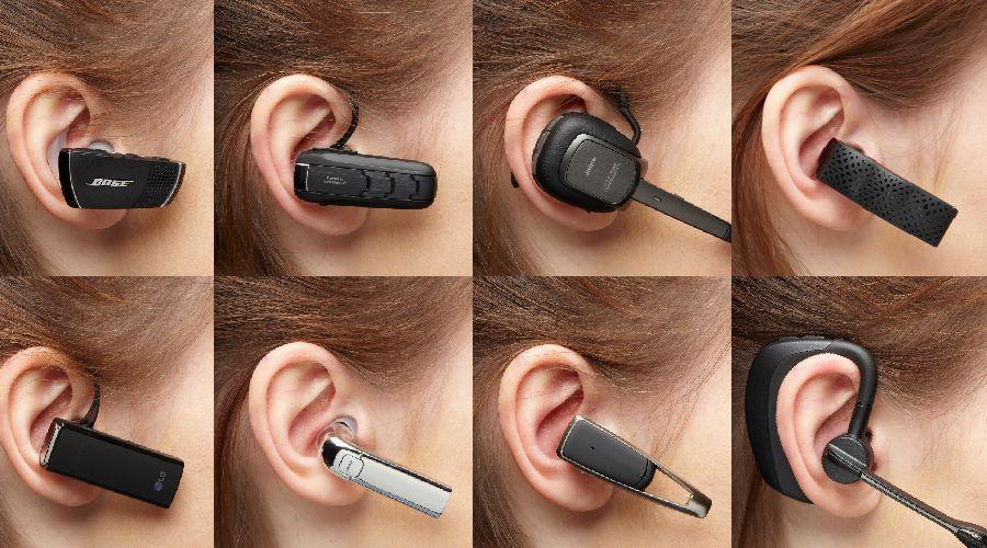 bluetooth headset i test del 1 mobil. Black Bedroom Furniture Sets. Home Design Ideas