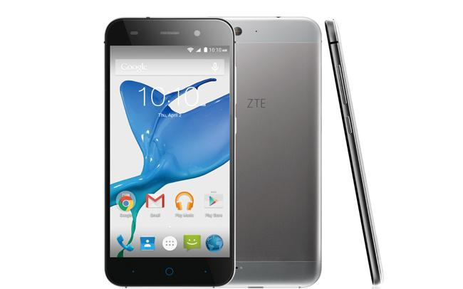 Craig April zte v6 test are good