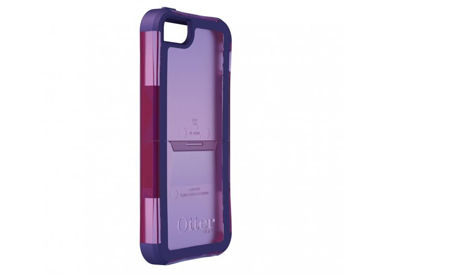 Test  Otterbox Reflex for Iphone 5  fd101250dc874